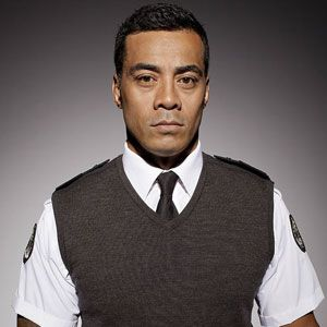 Robbie J. Magasiva wiki, affair, married, age