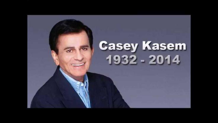 Casey Kasem American Top 40 of 1973