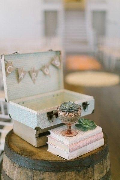 Винтажный чемоданчик для пожеланий гостей    #wedding #bride #flowers #свадьбаВолгоград #свадьбаВолжский #декорнасвадьбу #свадьба #Волгоград #Волжский