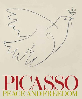 Picasso: Peace and Freedom (Paperback)
