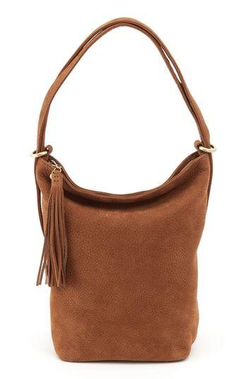 e87029ff95 Hobo Blaze Convertible Leather Shoulder Bag