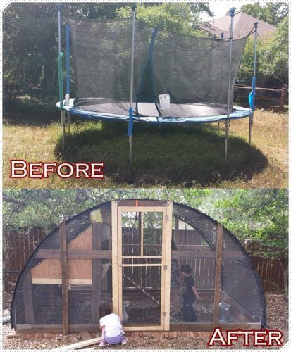 1000 Ideas About Trampoline Spring Cover On Pinterest: 1000+ Ideas About Trampolines On Pinterest