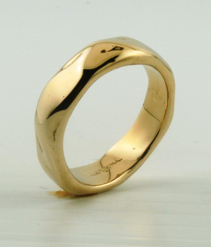 branch wedding rings - photo #36