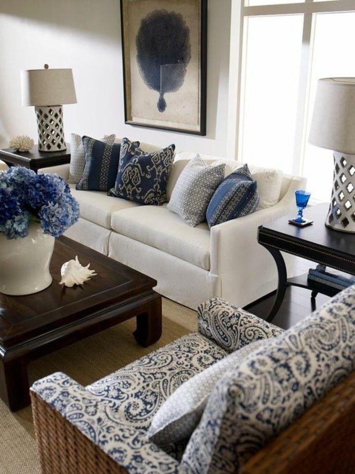Einladendes Wohnzimmer Dekorieren: Ideen Und Tipps | Wohnzimmer Design |  Pinterest | Galveston And House
