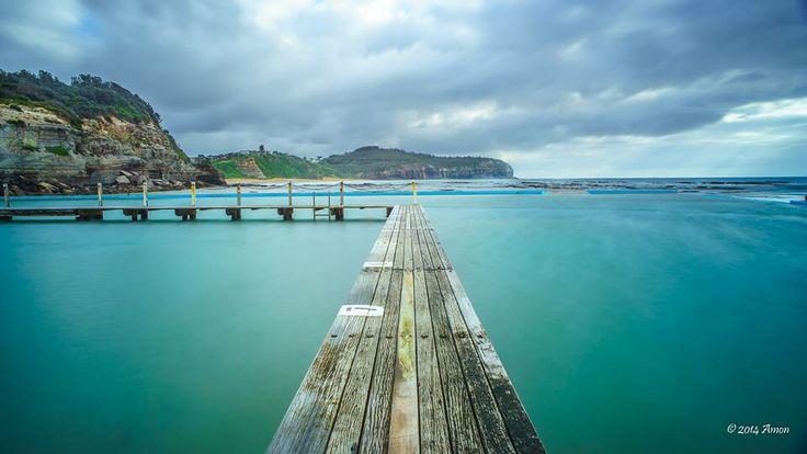 Turimetta Beach #sydney #beach #photography #landscape