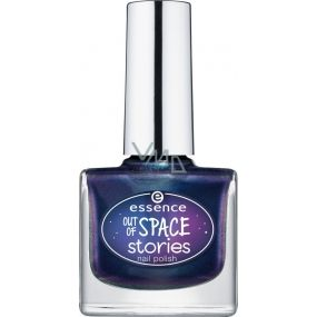 Essence Out of Space Stories lak na nehty 05 Intergalactic Adventure 9 ml