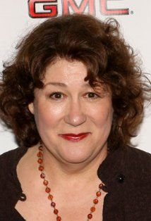 "Margo Martindale - loved her on the ""Gifted Man""  Sorry they canceled it."