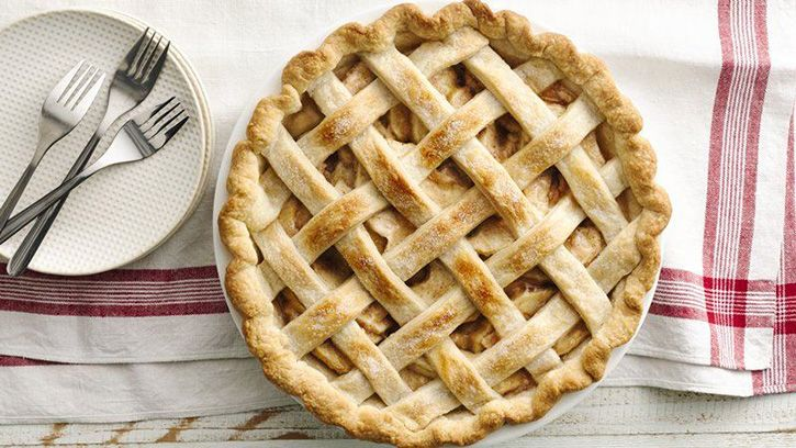 Become the ultimate pie master by acing these beloved and time-tested recipes that are surprisingly easy (which no one has to know).