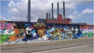 The Secret Gallery - Det hemmelige gallery - Copenhagen SV