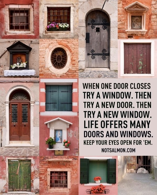 Quotes About Doors Amazing 19 Best Classroom Quotes Images On Pinterest  Classroom Quotes