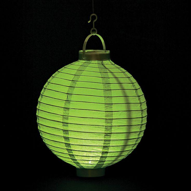 Light+Green+Light-Up+Paper+Lanterns+-+OrientalTrading.com