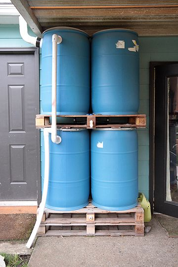 25 best ideas about water collection system on pinterest for Home rainwater collection