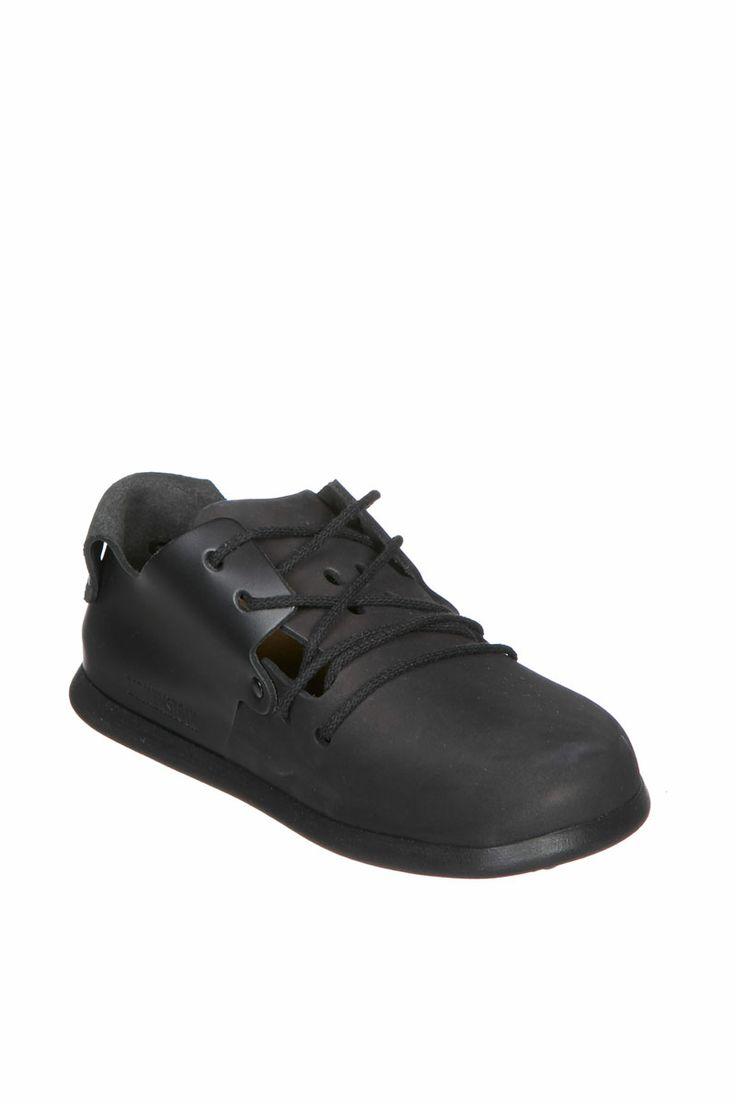 Vente Birkenstock / 11168 / Birkenstock / Chaussures Femme Montana en Cuir - Noir