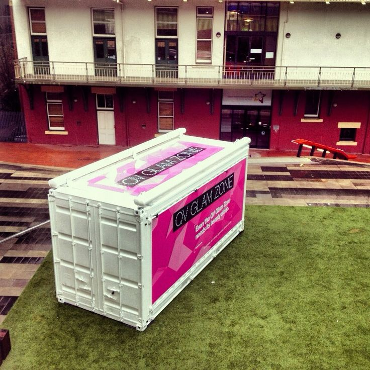 20 Best Shipping Containers For Retail Industry Solutions