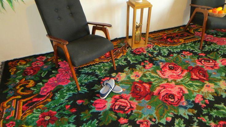 Las 25 mejores ideas sobre alfombras de lana en pinterest Alfombras grandes modernas
