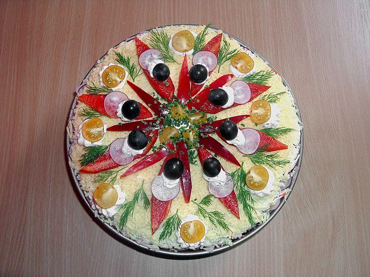 Party salattorte
