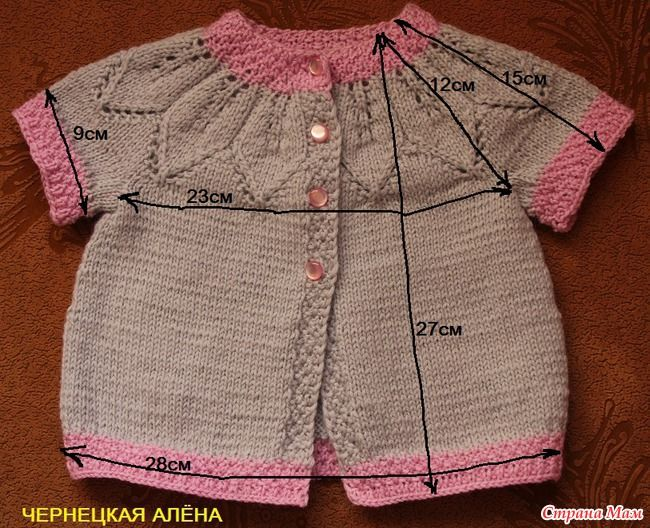 I propose to relate to their beautiful zhaketik little beauties - knit together online - Home Moms