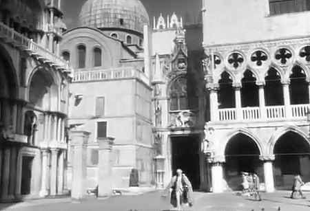Таинственный рыцарь / Il cavaliere misterioso, 1948