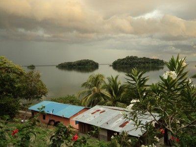 Archipelango of Solentiname #nicaragua #travel #archipelango