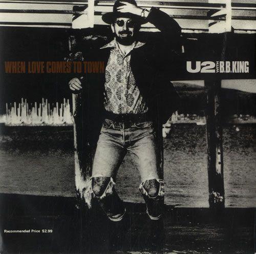 Sortie du single le 1er Avril 1989.