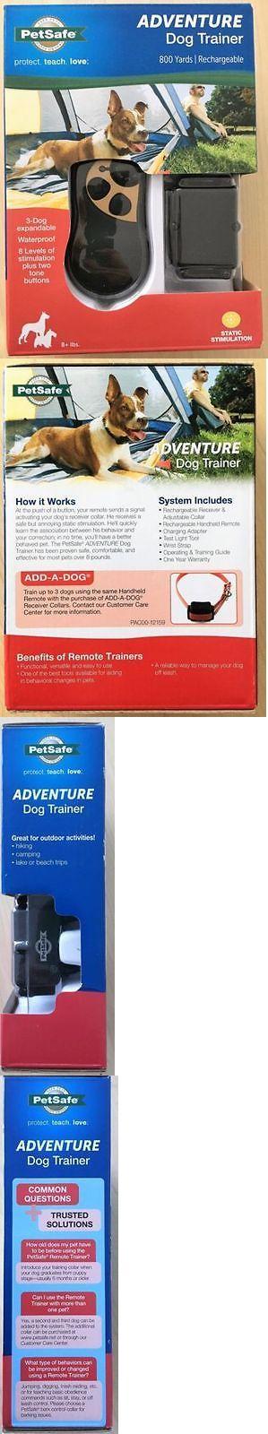 Bark Collars 66774: Petsafe Adventure Dog Trainer -> BUY IT NOW ONLY: $250 on eBay!