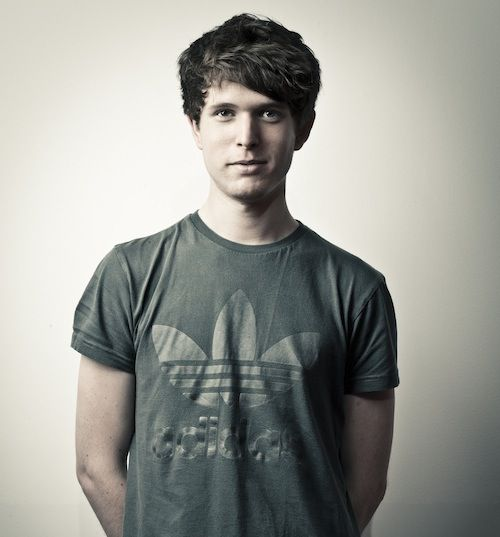 cannot get enough of james blake's music right now.