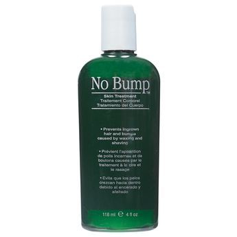 GiGi No Bump Rx Treatment--------- $10/4oz at Sally's. And GiGi Laboratories is CF (according to PETA's list)