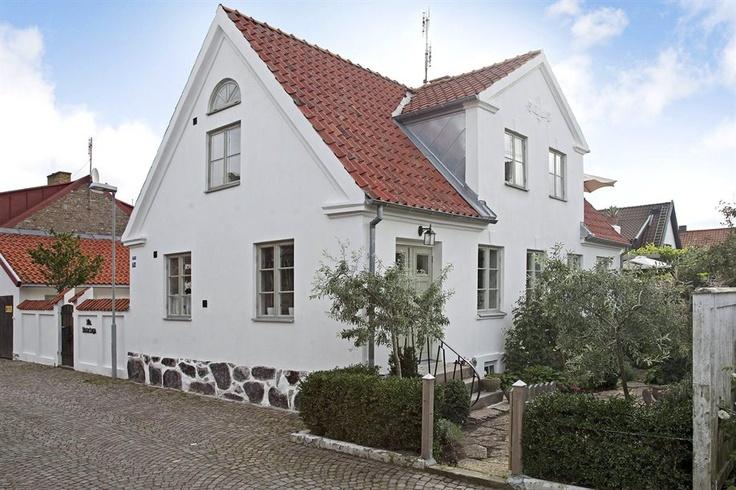 Beautiful 1870´s house in Helsingborg – Råå, Sweden.