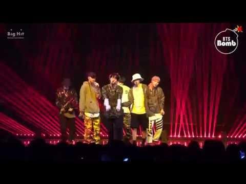 [BANGTAN BOMB] 'MIC Drop' stage @COMEBACK SHOW 'BTS DNA' - BTS (방탄소년단) - YouTube