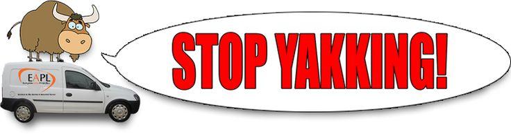 Stop Yakking – Mongolia Charity Rally 2013