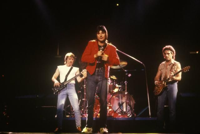The Best Arena Rock Artists of the '80s Enjoyed Massive Success: Journey