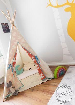 kinder tipi n hen freebook anleitung juli n ht n hen pinterest tipi n hen kinder. Black Bedroom Furniture Sets. Home Design Ideas