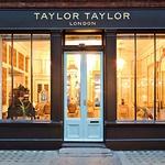 Taylor Taylor Hair Salon, London (Salon Project)