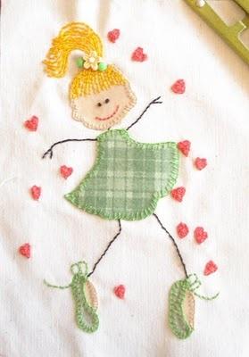 Swaps Lines: AT PATCHWORK skinny dolls!!!!