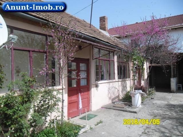 Anunturi Imobiliare Casa 2 camere Zadareni - 13822