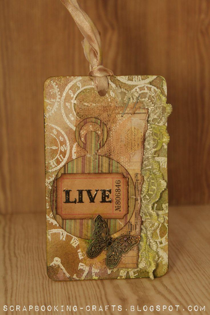 #Tags #Tag #scrapbooking #crafts http://scrapbooking-crafts.blogspot.com/