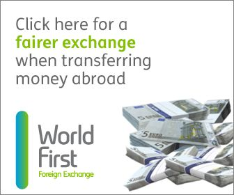 Getting ready to study abroad?  Use this helpful currency converter to plan out your finances while you're away!