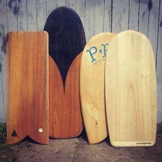 781 Paipo quiver #paipo #surfcraft #surf #timber #paulownia #glide #handmade
