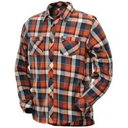 flannel shirts work for anything, school, church, or just hanging out, they are comfy and stylish