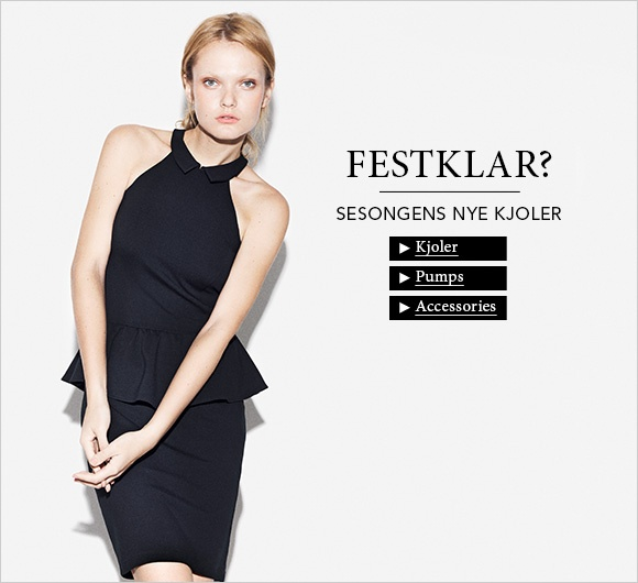 Sko og klær på nett | Kjøp klær og mote online hos Zalando. God nettbutikk med mange funksjoner!