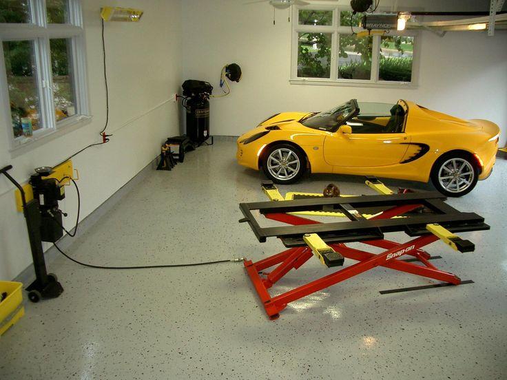 Home Garage Car Lift   Smalltowndjscom