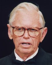William Wesley Peterson (April 22, 1924 – May 6, 2009) was an American mathematician and computer scientist. He was best known for discovering the Cyclic Redundancy Check (CRC)