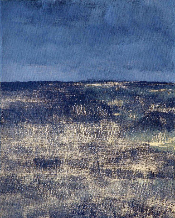 blues 2001 27 x 22 cm www.guillermo-moreno.com