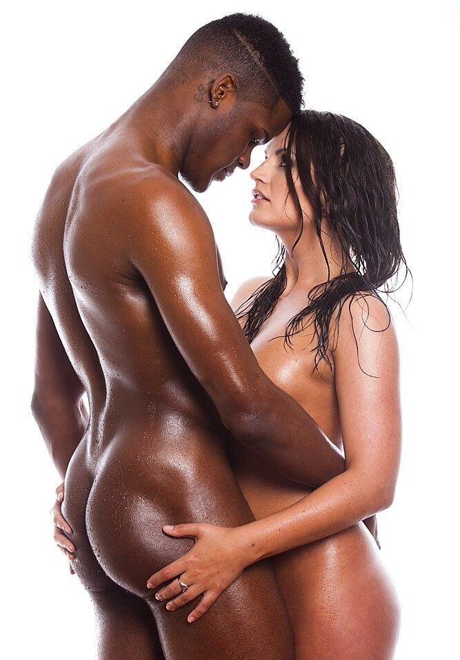 Vintage African Erotic