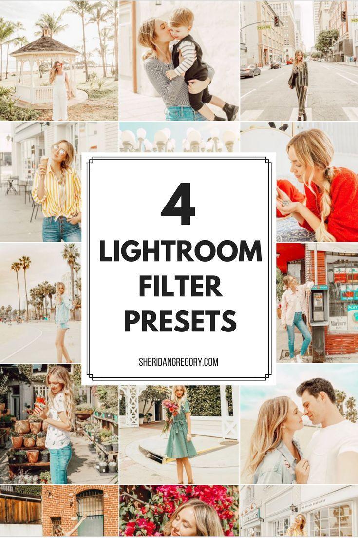 How To Use Lightroom Presets On Ipad
