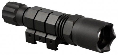 Special Offers - Tactical 150 Lumen Flashlight With Strobe Fuction Curly Cord Switch And Mount For S&W M&P15-22 FNAR FN SCAR Colt Umarex M4 Ops M16 Spr Mossberg Tactical 22 SR556 SIG556 - In stock & Free Shipping. You can save more money! Check It (October 09 2016 at 09:13PM) >> http://flashlightusa.net/tactical-150-lumen-flashlight-with-strobe-fuction-curly-cord-switch-and-mount-for-sw-mp15-22-fnar-fn-scar-colt-umarex-m4-ops-m16-spr-mossberg-tactical-22-sr556-sig556/