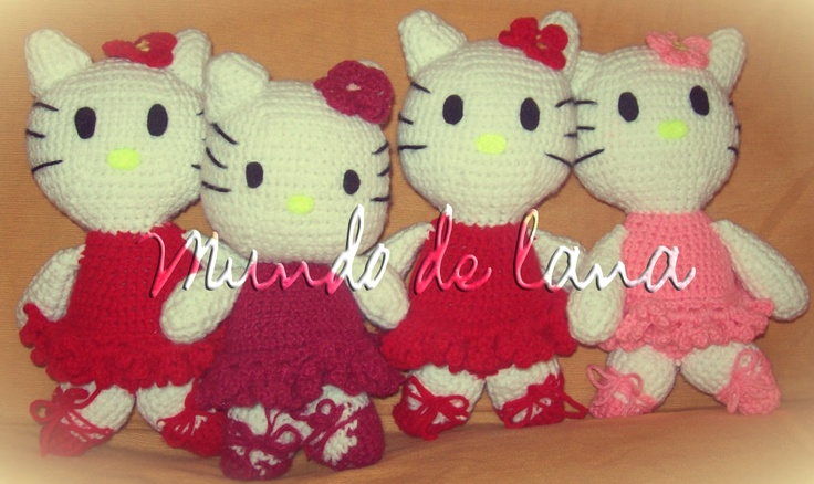 Hello Kitties