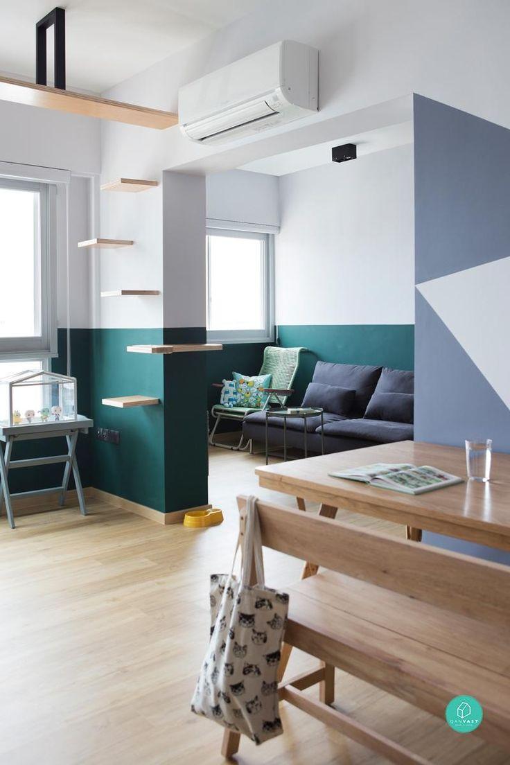 Here Are The 9 Most Overdone Interior