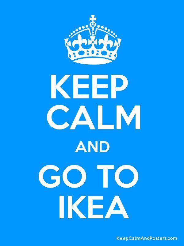 Ikea, ma deuxième maison