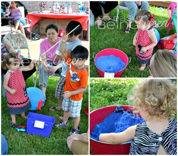 Mickey Mouse Party Games
